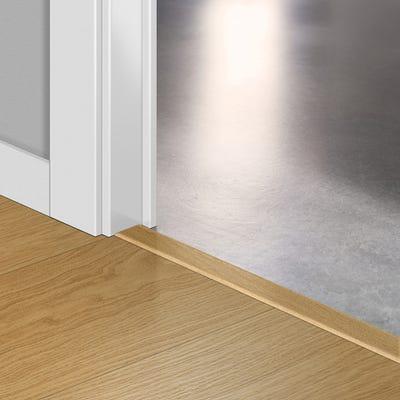Quick Step Natural Varnished Oak Incizo Profile 2.15m Design QS3106