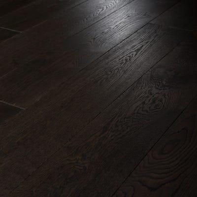 20 x 220mm Antique Oak Oiled T&G Engineered Wood Flooring