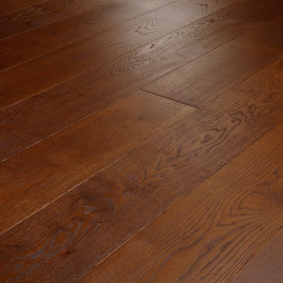 20 x 220mm Old English Oak Oiled T&G Engineered Wood Flooring