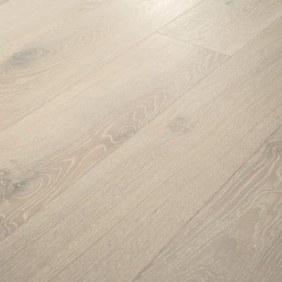 20 x 220mm Scandic White Oak Oiled T&G Engineered Wood Flooring