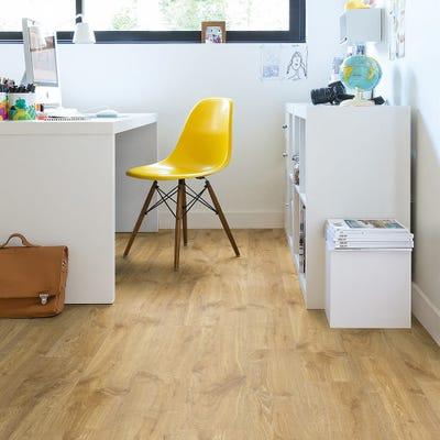 Quick Step Creo CR3176 Louisiana Oak Natural Laminate Flooring