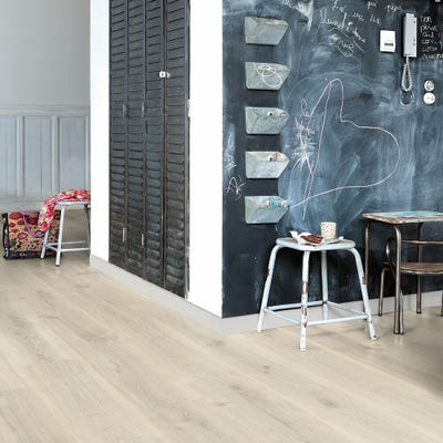 Quick Step Creo CR3181 Tennessee Oak Grey Laminate Flooring