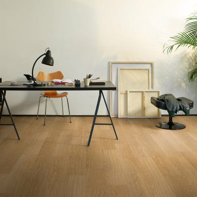 Quick Step Classic CLM3184 Windsor Oak Laminate Flooring