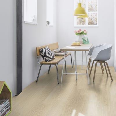 Quick Step Classic CLM3185 Victoria Oak Laminate Flooring