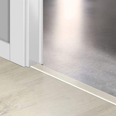 Quick Step Charlotte Oak White Incizo Profile 2.15m Design QS3178