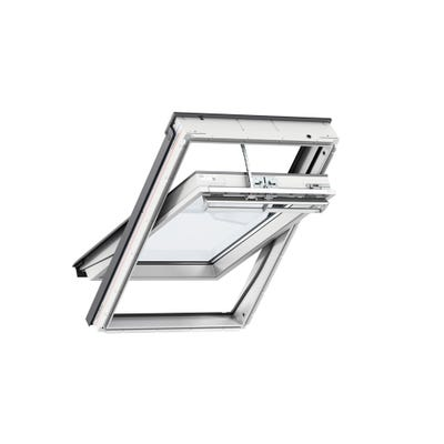 VELUX Integra Electric Laminated White Roof Window