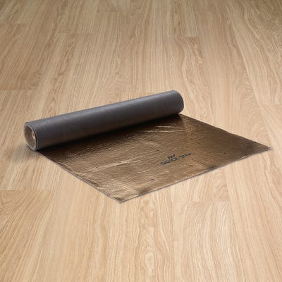 Quick Step Silent Walk Underlay 7m²