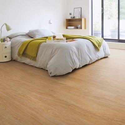Quick Step Livyn Balance Click BACL40033 Select Oak Natural Vinyl Flooring