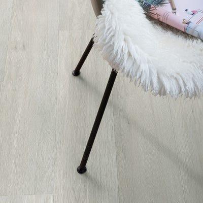 Quick Step Livyn Balance Click BACL40052 Silk Oak Light Vinyl Flooring