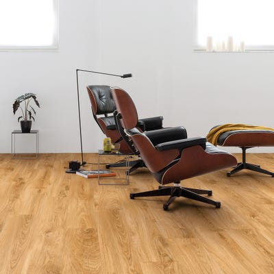 Quick Step Livyn Balance Click BACL40023 Classic Oak Natural Vinyl Flooring