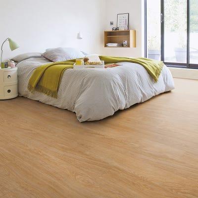 Quick Step Livyn Balance Click+ BACP40033 Select Oak Natural Vinyl Flooring