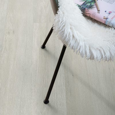 Quick Step Livyn Balance Click+ BACP40052 Silk Oak Light Vinyl Flooring