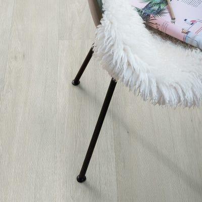 Quick Step Livyn Balance Click+ BACP40052 Silk Oak Light Vinyl Flooring