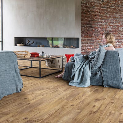 Quick Step Livyn Balance Click+ BACP40029 Vintage Chestnut Natural Vinyl Flooring
