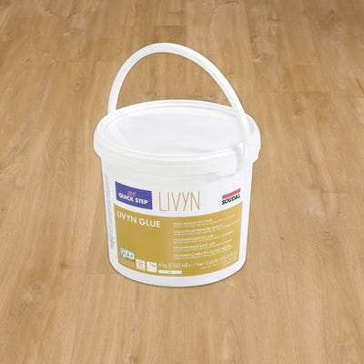 Quick Step Livyn Vinyl Glue 6kg