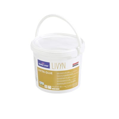 Quick Step Livyn Vinyl Glue 6kg