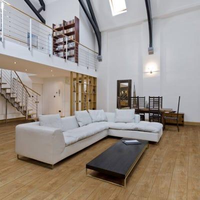 Krono Original Kronofix Cottage 8635 Albany Oak 7mm Laminate Flooring