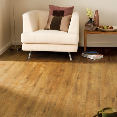 Krono Original Vario+ 8786 Kolberg Oak 12mm Laminate Flooring