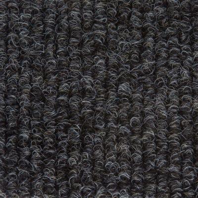 Danish Charcoal 500mm x 500mm Burmatex Cordiale Carpet Tile