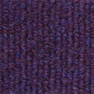 Japanese Indigo 500mm x 500mm Burmatex Cordiale Carpet Tile