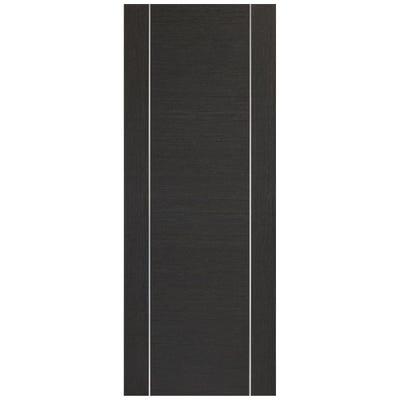 XL Joinery Internal Dark Grey Forli Prefinished Door