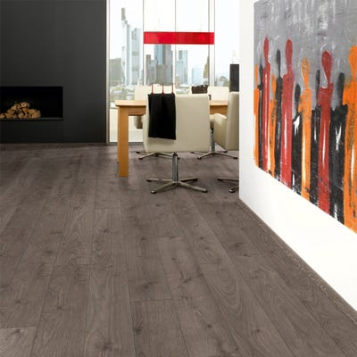 Krono Original Kronofix Cottage 8096 San Diego Oak 7mm Laminate Flooring