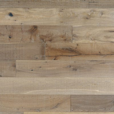 Elka 14 x 189mm Rural Sawn Oak Matt Lacquered Engineered Wood Flooring ELKA14RURAL