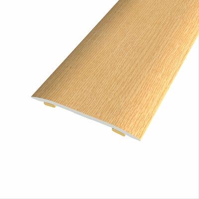Laminate Stickdown Threshold Coverstrip Albany Oak 0.9m