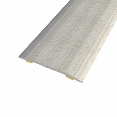 Laminate Stickdown Threshold Coverstrip Boulder Oak 2.7m