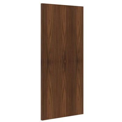 Deanta Internal Flush Walnut Prefinished Door
