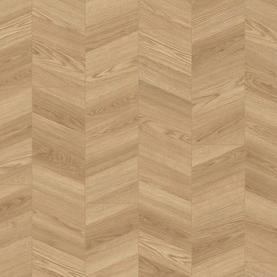 Elka 8mm Atlas Oak ELV282 Herringbone Laminate Flooring