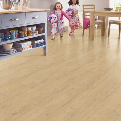 Elka Classic Plank ELL40147 Dorsey Oak Vinyl Flooring