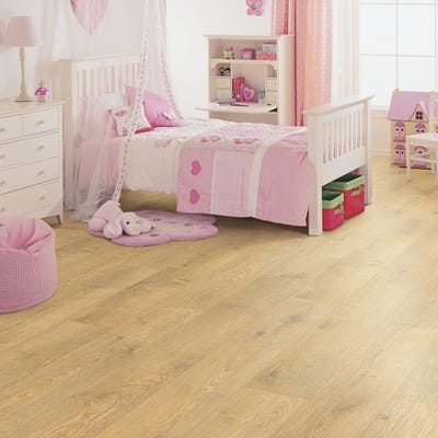 Elka Classic Plank ELL40151 Grounded Oak Vinyl Flooring