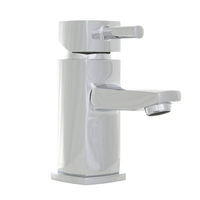 Alliance Skye Mono Basin Mixer & Click Waste Chrome