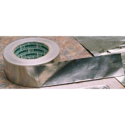 Unika 3m Heat Reflective Aluminium Tape