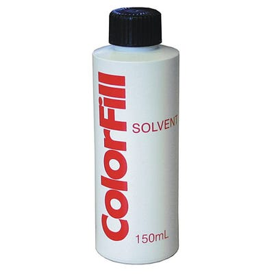 Unika 150ml Colorfill Solvent