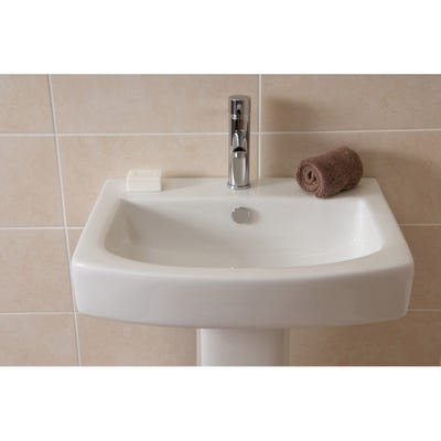 Alliance Skye 1 Tap Hole Basin 560mm