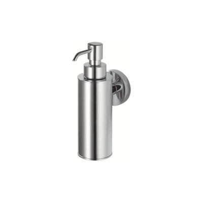 Aqualux Kosmos Metal Soap Dispenser