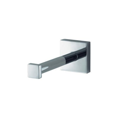Aqualux Mezzo Spare Toilet Roll Holder
