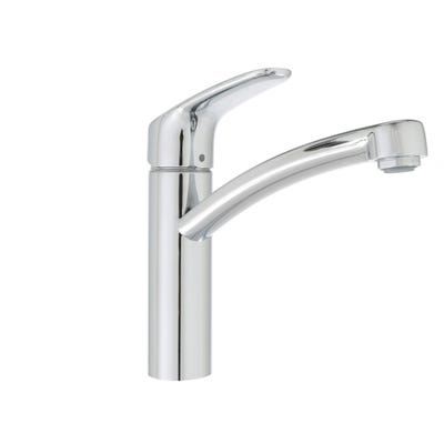 hansgrohe Focus E2 Single Lever Kitchen Sink Tap Chrome