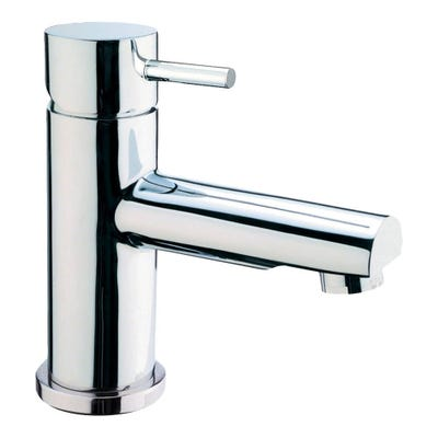 Crosswater Kai Lever Basin Mixer Tap Chrome