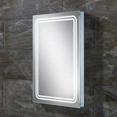 HIB Rotary LED Mirror