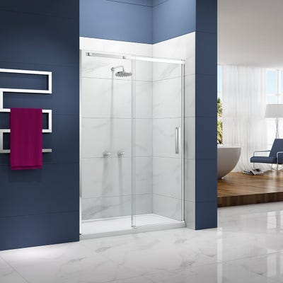 Merlyn Ionic Essence 1400mm Sliding Door