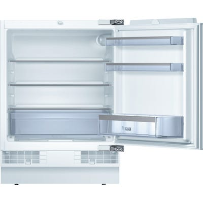 Bosch KUR15A50GB Serie 6 Built Under Fridge