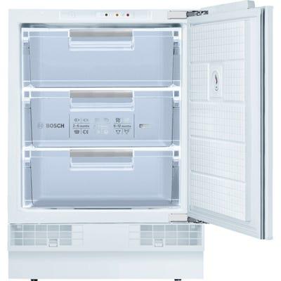 Bosch GUD15A50GB Serie 6 Built Under Freezer