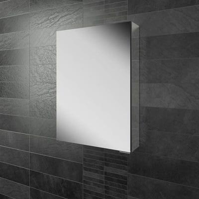 HIB Eris 50 Mirror Cabinet