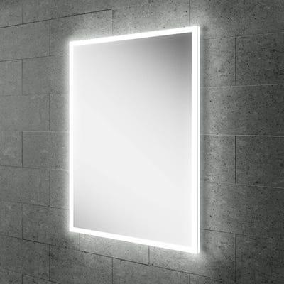 HIB Globe 45 LED Mirror