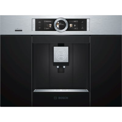Bosch CTL636ES6 Serie 8 Automatic Compact Coffee Centre