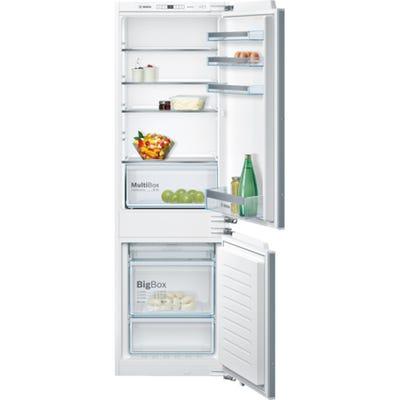 Bosch KIN86VF30G Serie 4 Integrated 70/30 Fridge Freezer White
