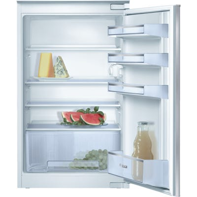 Bosch KIR18V20GB Serie 2 Built In Single Door Fridge